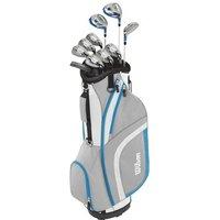 Wilson Ladies Matrix Golf Package Set (Graphite Shaft)