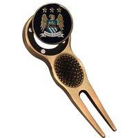 Manchester City Executive Divot Tool