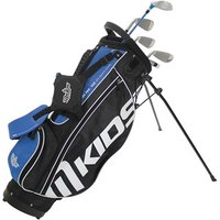 MKids Junior Pro 61 Inch Blue Package Set