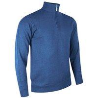 Glenmuir Mens Samuel Merino Water Repellent Sweater