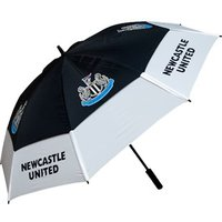 Newcastle Tour Vent Double Canopy Golf Umbrella