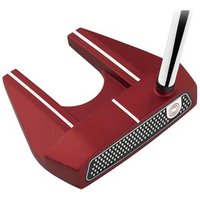 Odyssey O-Works Red 7 Tank Putter