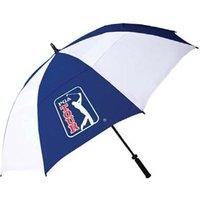 PGA Tour 62 Inch Windproof Umbrella