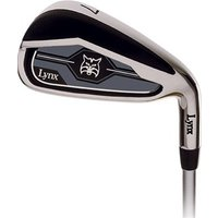 Lynx Golf Predator Irons (Graphite Shaft)