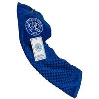 QPR City Cross Tri-Fold Towel