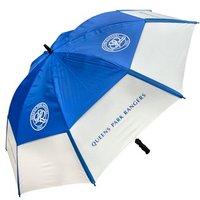 QPR Tour Vent Double Canopy Golf Umbrella