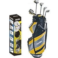 Longridge Quantum Golf Package Set (Graphite Shaft)