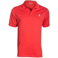 Royal And Awesome Mens Golf Polo Shirt