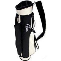 Lynx Golf Retro Carry Pencil Bag