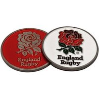 England Rugby 2 Sided Ball Marker