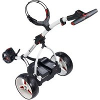 Motocaddy S1 Electric Trolley with Lithium Battery 2017