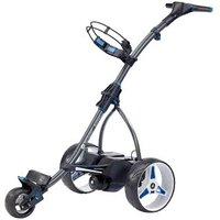 Motocaddy S5 Connect DHC Electric Trolley with Lithium Battery 2017