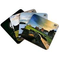 St Andrews Coasters (4 Pack)
