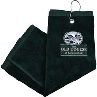 St Andrews 3 Fold Towel