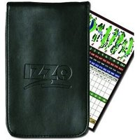 Izzo Golf Scorecard Keeper