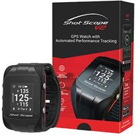 Shot Scope V2 Performance Tracking GPS Watch