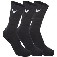 Callaway Mens Sport Crew Socks (3 Pack)