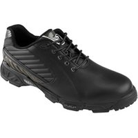 Stuburt Mens Helium FSZ Golf Shoes (Black/Grey)