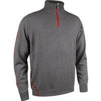 Sunderland Mens Hamsin Lined Sweater