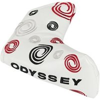 Odyssey Swirl Putter Headcover
