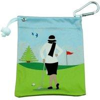 Fancy Ladies Tee Bag
