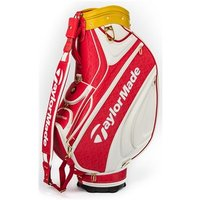 TaylorMade Major Staff Bag - Limited Edition