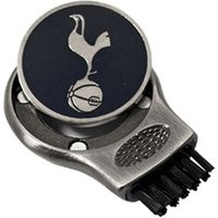 Tottenham Gruve Brush and Ball Marker