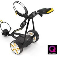 Powakaddy Touch Electric Trolley with Lithium Battery 2017