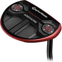 TaylorMade TP Collection Ardmore Red Putter - Limited Edition