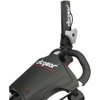 Clicgear Umbrella Adjustable Umbrella Holder