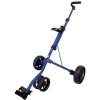 GO Web Junior 3-Wheel Golf Trolley