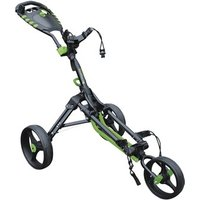 iCart One Compact 3-Wheel Push Trolley