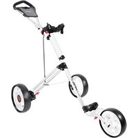 Masters 5 Series Junior 3 Wheel Push Trolley