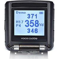 Voice Caddie Golf D1 Flip Executive GPS