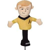 Captain Kirk Driver Headcover