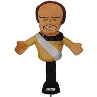 Klingon Scotty Driver Headcover