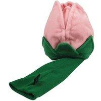 Winning Edge Breast Cancer Rose Headcover