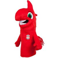 Liverpool Mascot Golf Club Headcover - Little Liver