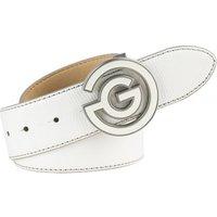 Galvin Green Wesley Enamel Cutout Belt