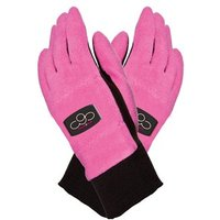 Ladies Golf Fleece Gloves (Pair)