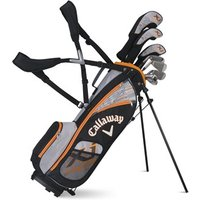 Callaway Junior Boys XJ Hot Package Set (5-8 Years)