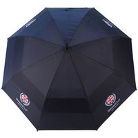Stewart Golf Double Canopy Golf Umbrella