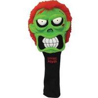 Winning Edge Zombie Green Headcover
