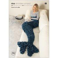 Rico  Strickidee compact Nr.603 Mermaid Women