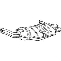 Rohrverbinder, Abgasanlage 'Bügelschelle, Abgasanlage' | Preishammer
