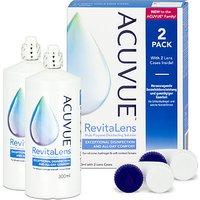 Acuvue RevitaLens 2er Set