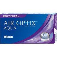 AIR OPTIX AQUA MULTIFOCAL 3er Box