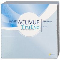 1-Day ACUVUE TruEye 180er Box, BC 9,0