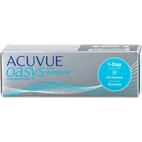 ACUVUE OASYS 1-Day 30er Box