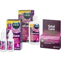 blink Total Care Set